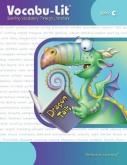 Vocabu-Lit Book C Student Edition