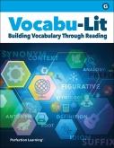Vocabu-Lit Book G Student Edition