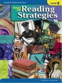 Focus on Reading Strategies Grade 5 (Book E) Student Book