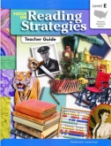 Focus on Reading Strategies Guide Book E