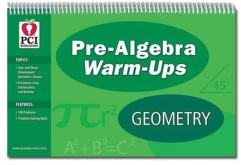 Pre-Algebra Warm-Ups Geometry