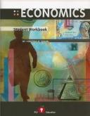 Economics Student WorkBook
