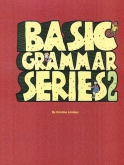 Basic Grammar  2 Reading Level 2-3