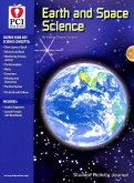 Earth & Space Science Activity Journal