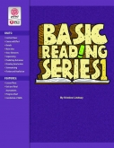 Basic Reading Series  1 RL 10-20