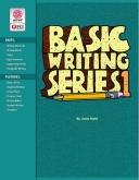 Basic Writing Series  1