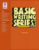 Basic Writing Series  3