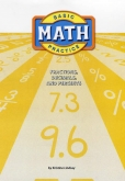Fractions, Decimals and Percents