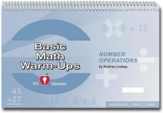 Number Operations Warm-Ups