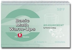 Measurement Warm-Ups