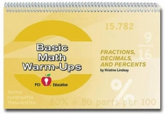 Fractions, Decimals Warm-Ups