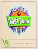 Fast Food Basic Menu Math