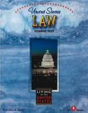United States Law Student Text