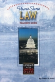 United States Law Teacher's Resource