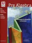 Measurement & Intro to Geometry Student Text