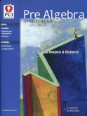 Data Analysis & Statistics Student Text
