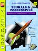 Plurals & Possessives