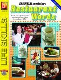 Restaurant Words