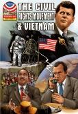 Civil Rights & Vietnam 1960-1976
