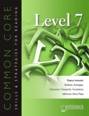 Common Core Skills and Strategies for Reading Level 7
