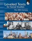 Leveled Text for Social Studies: The 20th Century