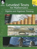 Algebra & Algebraic Thinking