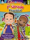 Bright & Brainy Grade Level Practice Grade 1