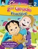 Bright & Brainy Grade Level Practice Grade 2