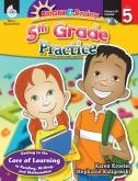 Bright & Brainy Grade Level Practice Grade 5