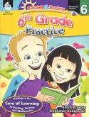 Bright & Brainy Grade Level Practice Grade 6