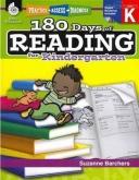 180 Days of Reading Grade K
