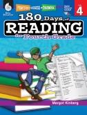 180 Days of Reading Grade 4