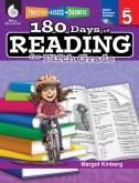 180 Days of Reading Grade 5