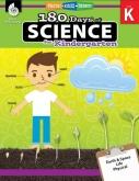 180 Days of Science Grade K