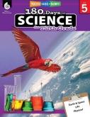 180 Days of Science Grade 5