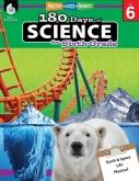 180 Days of Science Grade 6