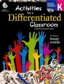 Differentiated Classroom Grade K