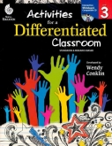 Differentiated Classroom Grade 3