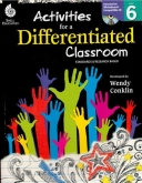 Differentiated Classroom Grade 6
