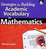Academic Vocabulary in Mathematics