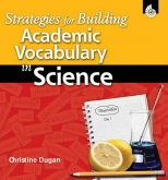 Academic Vocabulary in Science