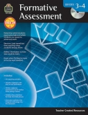 Formative Assessment Grades 3-4