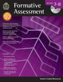 Formative Assessment Grades 7-8