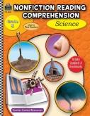 Nonfiction Reading Comprehension Science Grades 1-2
