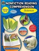 Nonfiction Reading Comprehension Science Grades 2-3