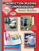 Nonfiction Reading Comprehension Social Studies Grades 1-2
