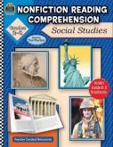 Nonfiction Reading Comprehension Social Studies Grades 2-3