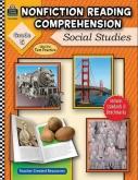 Nonfiction Reading Comprehension Social Studies Grade 5