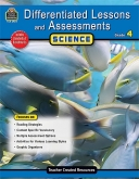 Differentiated Lessons and Assignments Science Grade 4