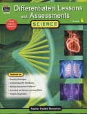 Differentiated Lessons and Assignments Science Grade 5